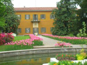 minoprio specializzazione tecnico dei giardini